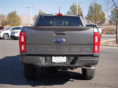 2020 Ford Ranger SuperCrew Cab 4x4, Pickup #88252 - photo 5