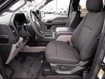 2020 Ford F-150 SuperCrew Cab 4x4, Pickup #88266 - photo 14