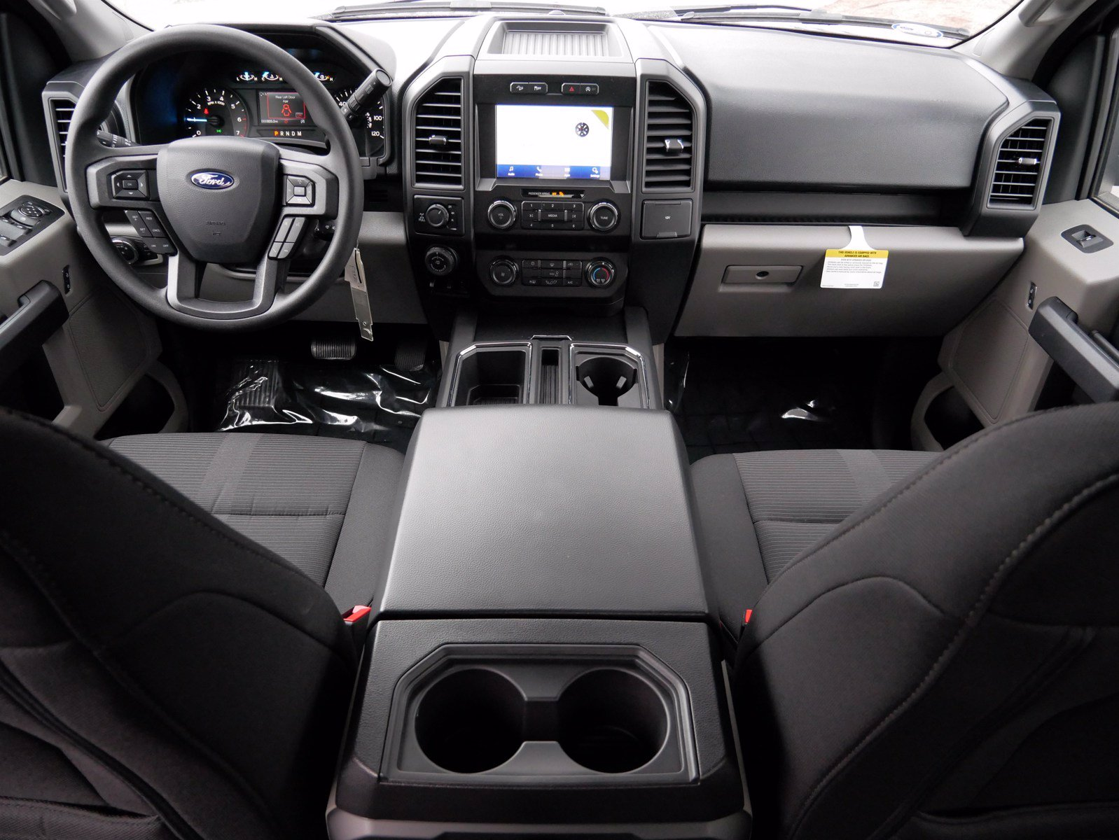 2020 Ford F-150 SuperCrew Cab 4x4, Pickup #88313 - photo 20