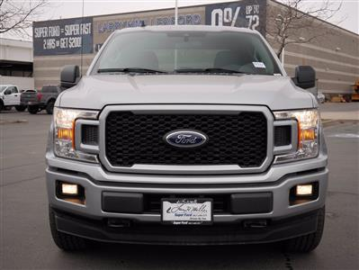 2020 Ford F-150 SuperCrew Cab 4x4, Pickup #88313 - photo 8