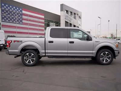 2020 Ford F-150 SuperCrew Cab 4x4, Pickup #88313 - photo 4