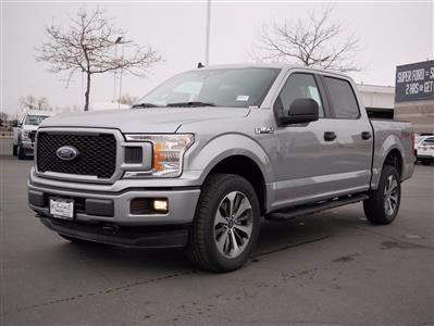 2020 Ford F-150 SuperCrew Cab 4x4, Pickup #88313 - photo 1