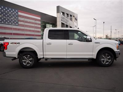 2020 Ford F-150 SuperCrew Cab 4x4, Pickup #88314 - photo 3