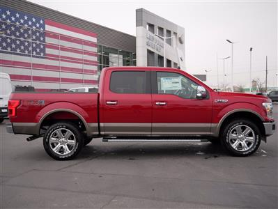 2020 Ford F-150 SuperCrew Cab 4x4, Pickup #88315 - photo 3