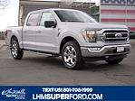 2021 Ford F-150 SuperCrew Cab 4x4, Pickup #1928W1E - photo 1