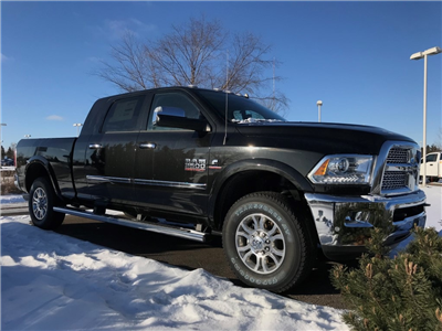 2017 Ram 3500 Mega Cab 4x4, Pickup #10542 - photo 1