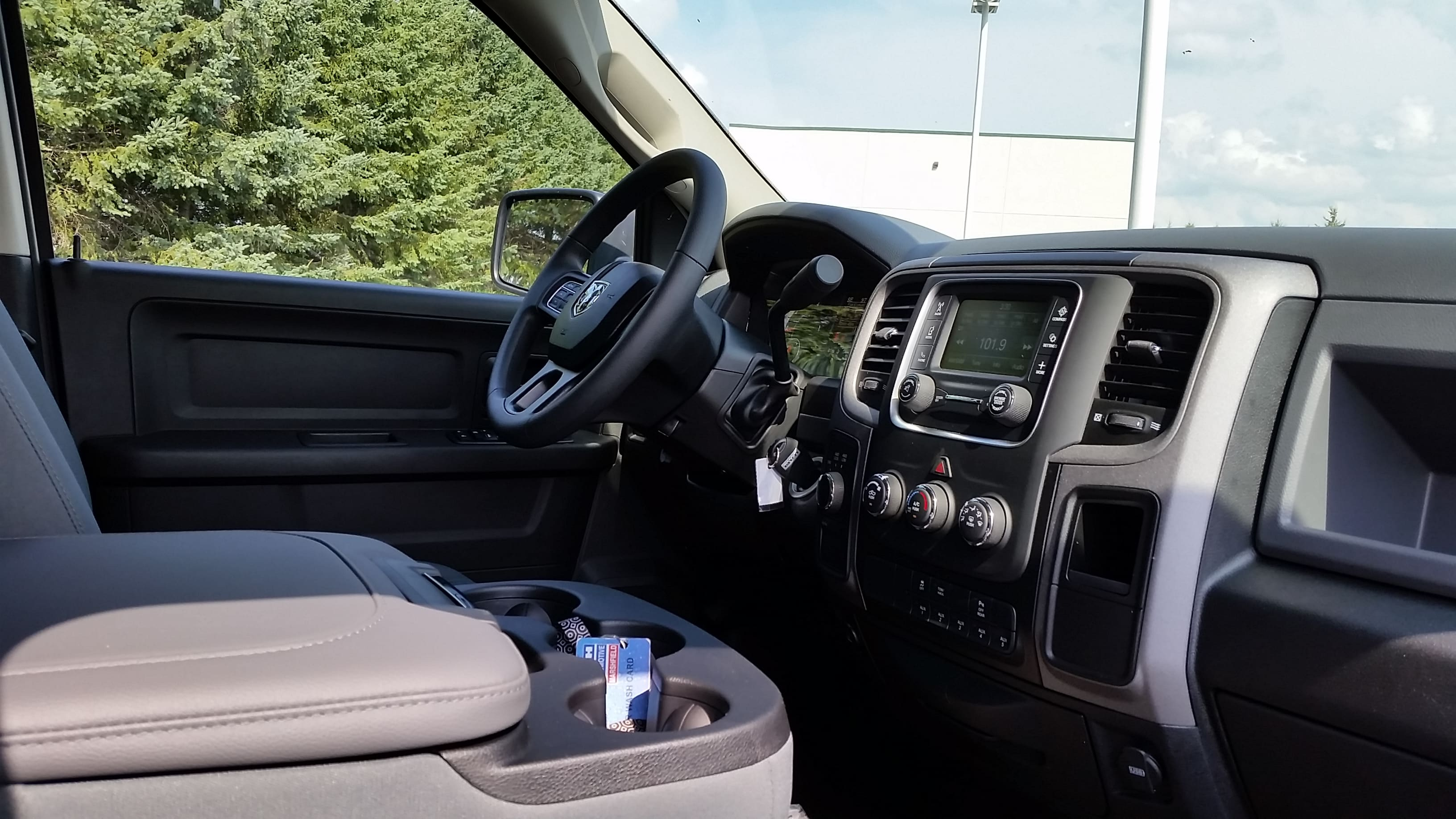 2018 Ram 2500 Crew Cab 4x4,  Pickup #10722 - photo 13