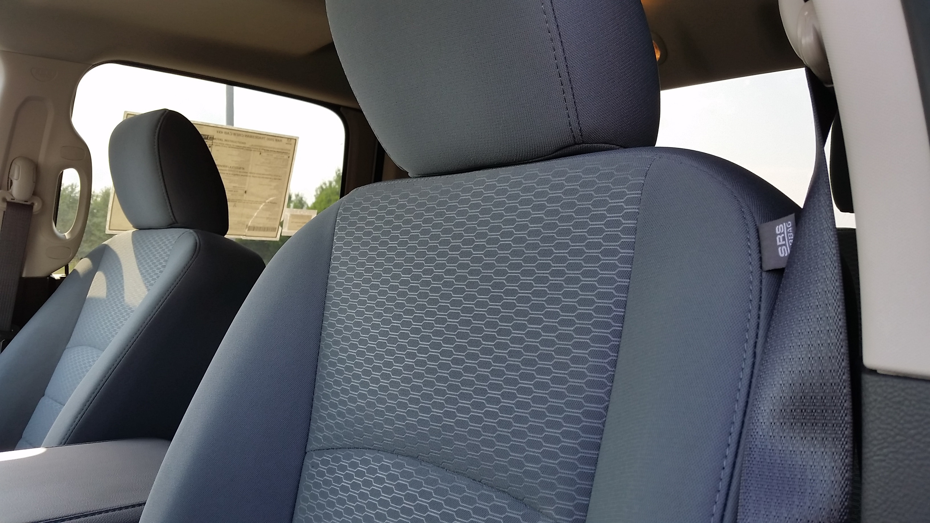 2018 Ram 2500 Crew Cab 4x4,  Pickup #10722 - photo 21