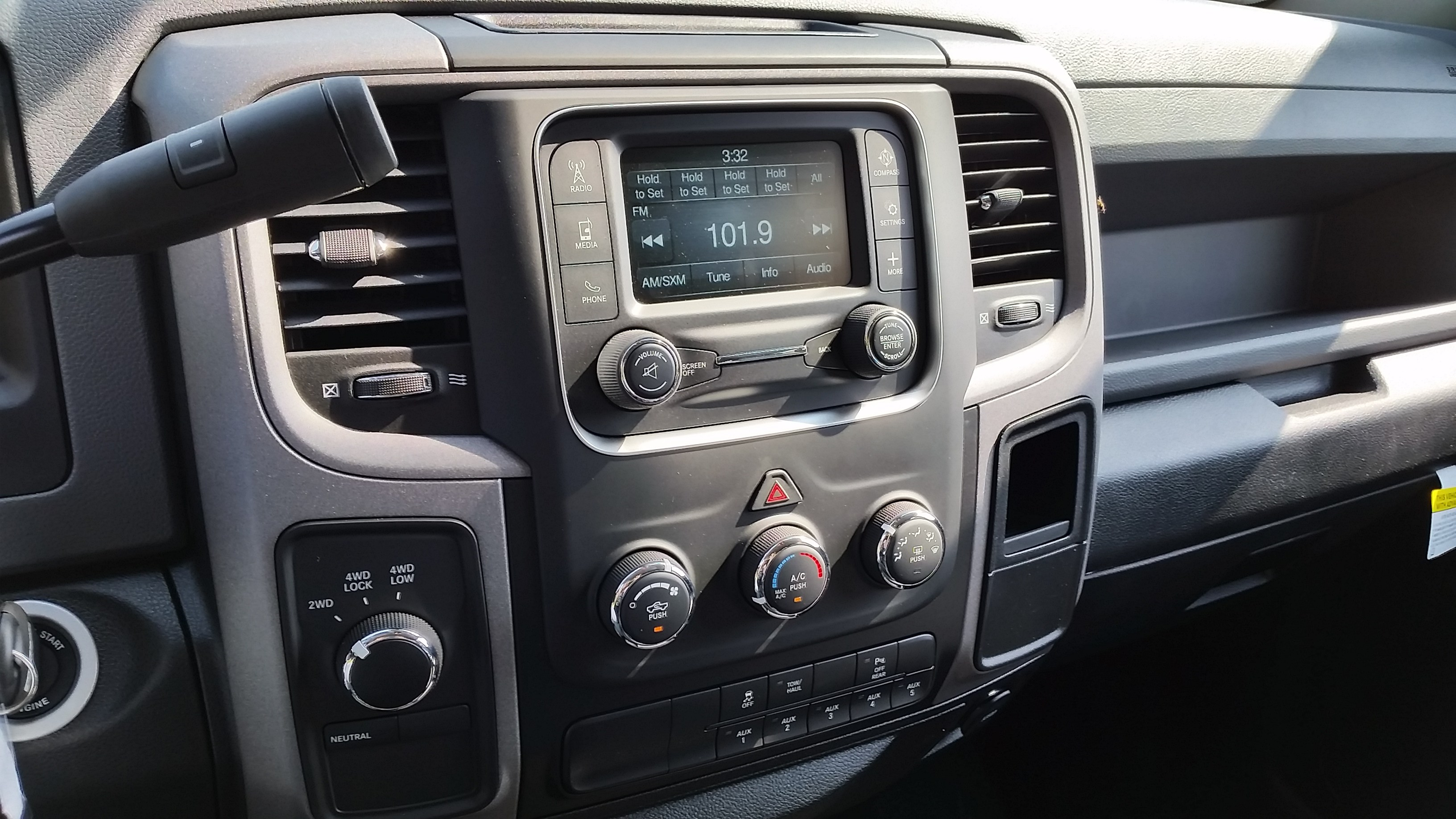 2018 Ram 2500 Crew Cab 4x4,  Pickup #10722 - photo 22