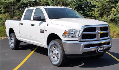 2018 Ram 2500 Crew Cab 4x4,  Pickup #10722 - photo 5
