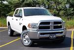 2018 Ram 2500 Crew Cab 4x4,  Pickup #10722 - photo 4