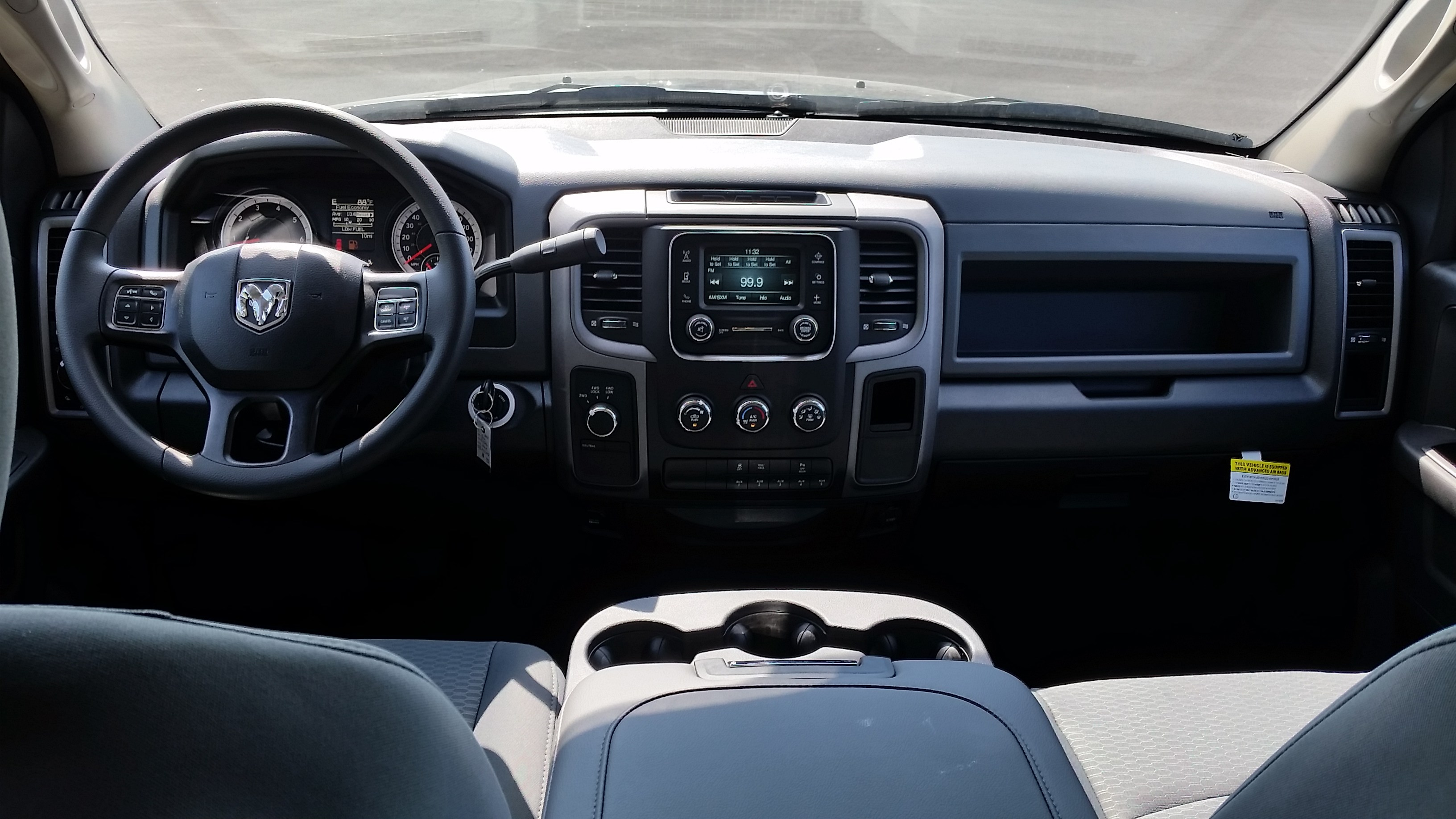 2018 Ram 2500 Crew Cab 4x4,  Pickup #10724 - photo 13