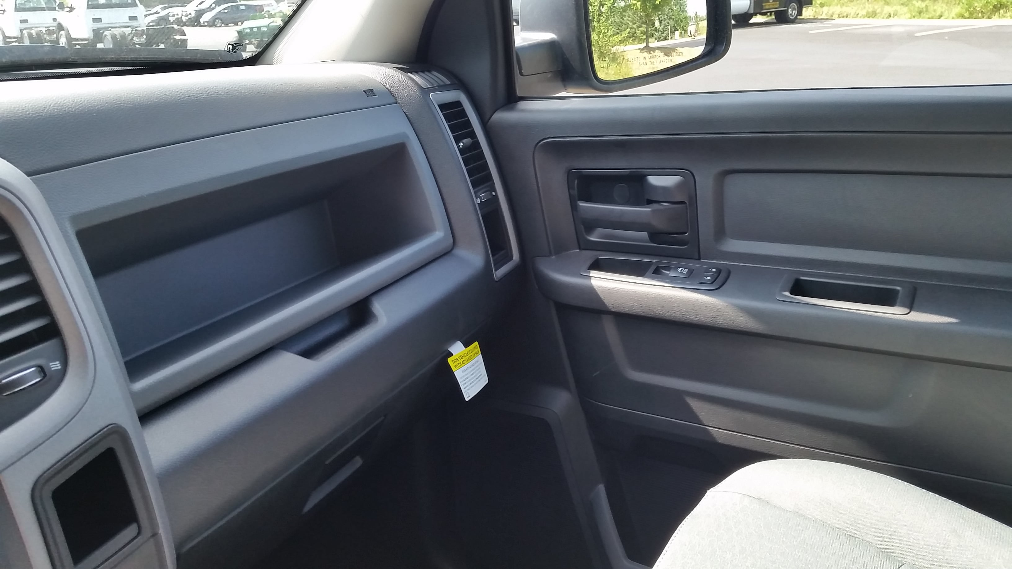 2018 Ram 2500 Crew Cab 4x4,  Pickup #10724 - photo 15