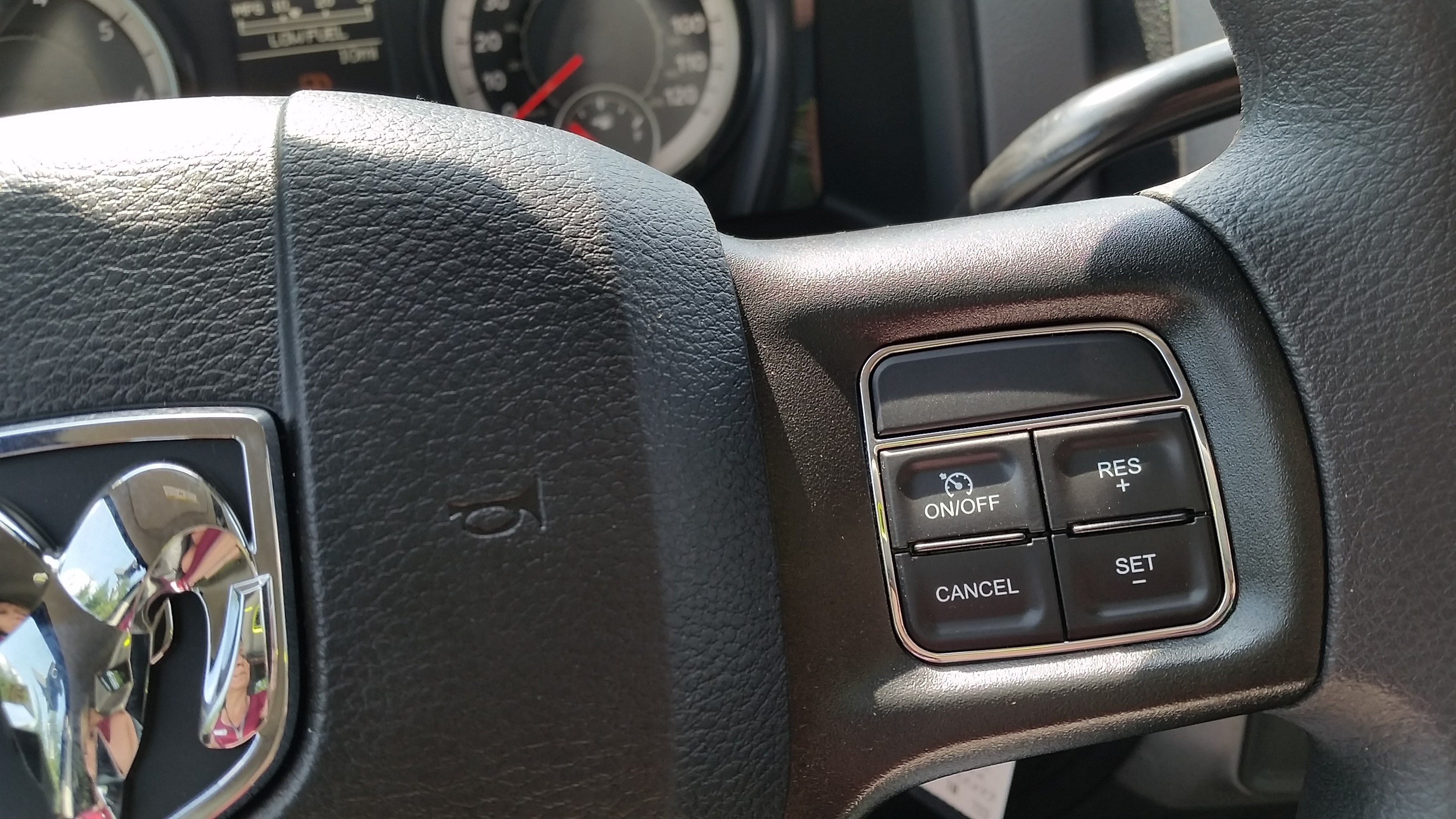 2018 Ram 2500 Crew Cab 4x4,  Pickup #10724 - photo 19
