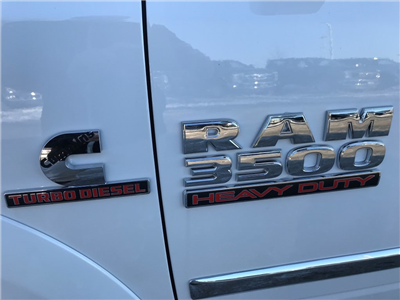 2018 Ram 3500 Mega Cab 4x4, Pickup #10783 - photo 3