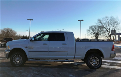 2018 Ram 3500 Mega Cab 4x4, Pickup #10783 - photo 23