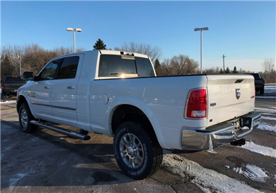 2018 Ram 3500 Mega Cab 4x4, Pickup #10783 - photo 26