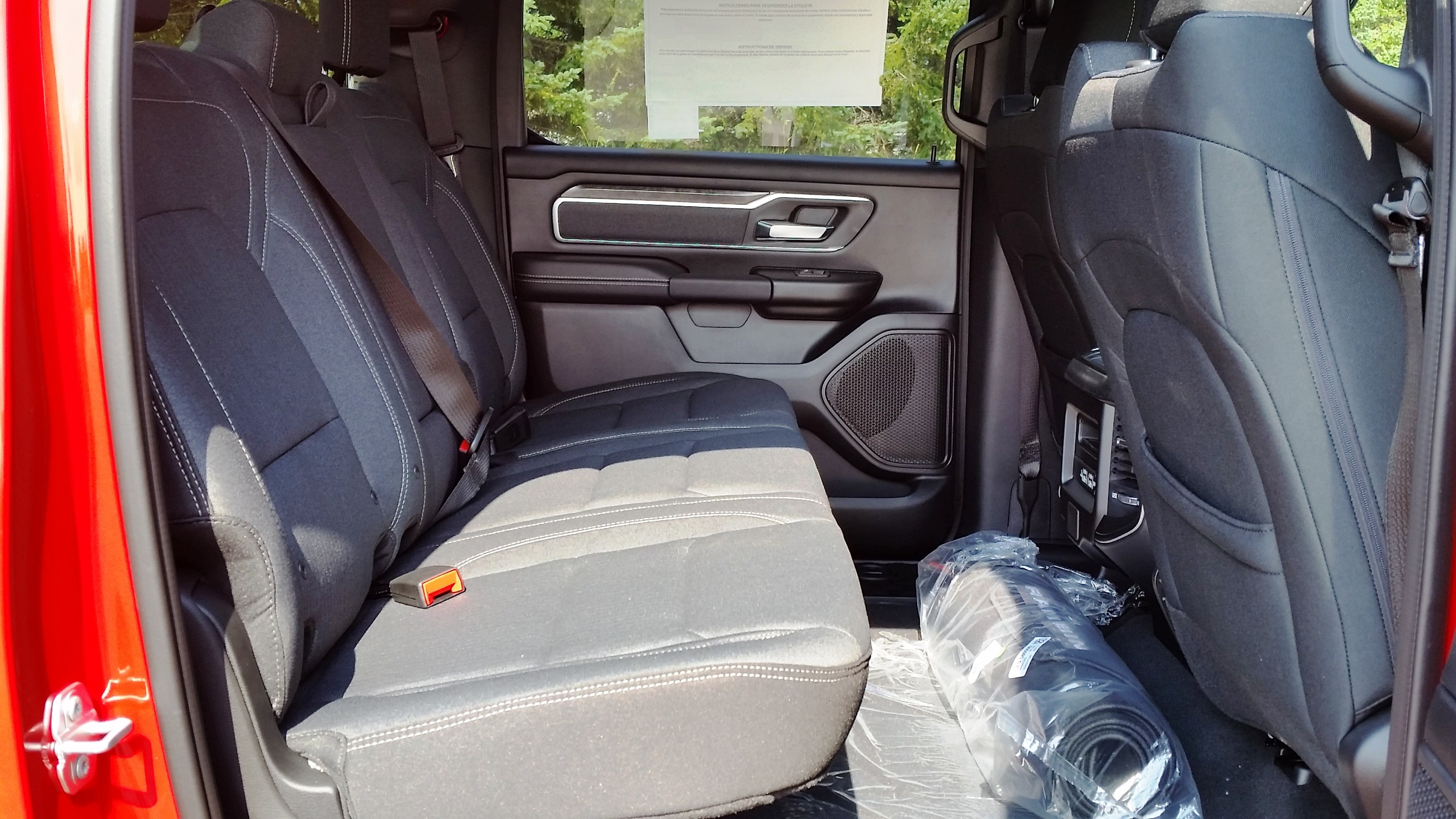 2019 Ram 1500 Crew Cab 4x4,  Pickup #10858 - photo 13
