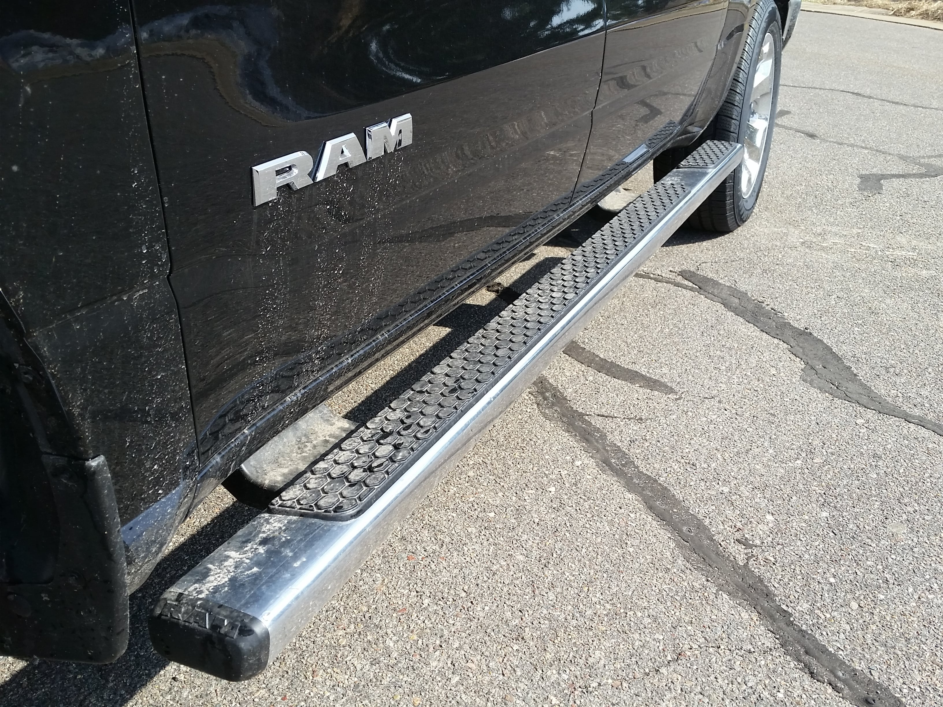 2019 Ram 1500 Crew Cab 4x4, Pickup #10888 - photo 23