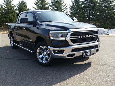 2019 Ram 1500 Crew Cab 4x4, Pickup #10888 - photo 1