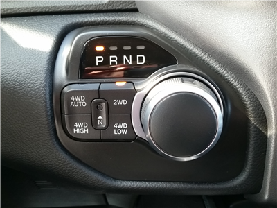 2019 Ram 1500 Crew Cab 4x4, Pickup #10888 - photo 14