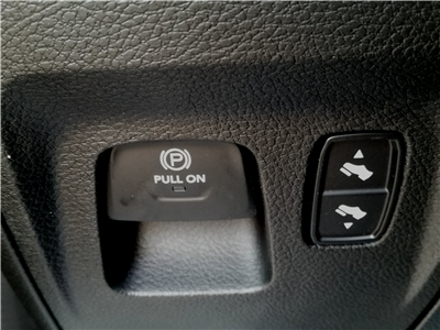 2019 Ram 1500 Crew Cab 4x4, Pickup #10888 - photo 15