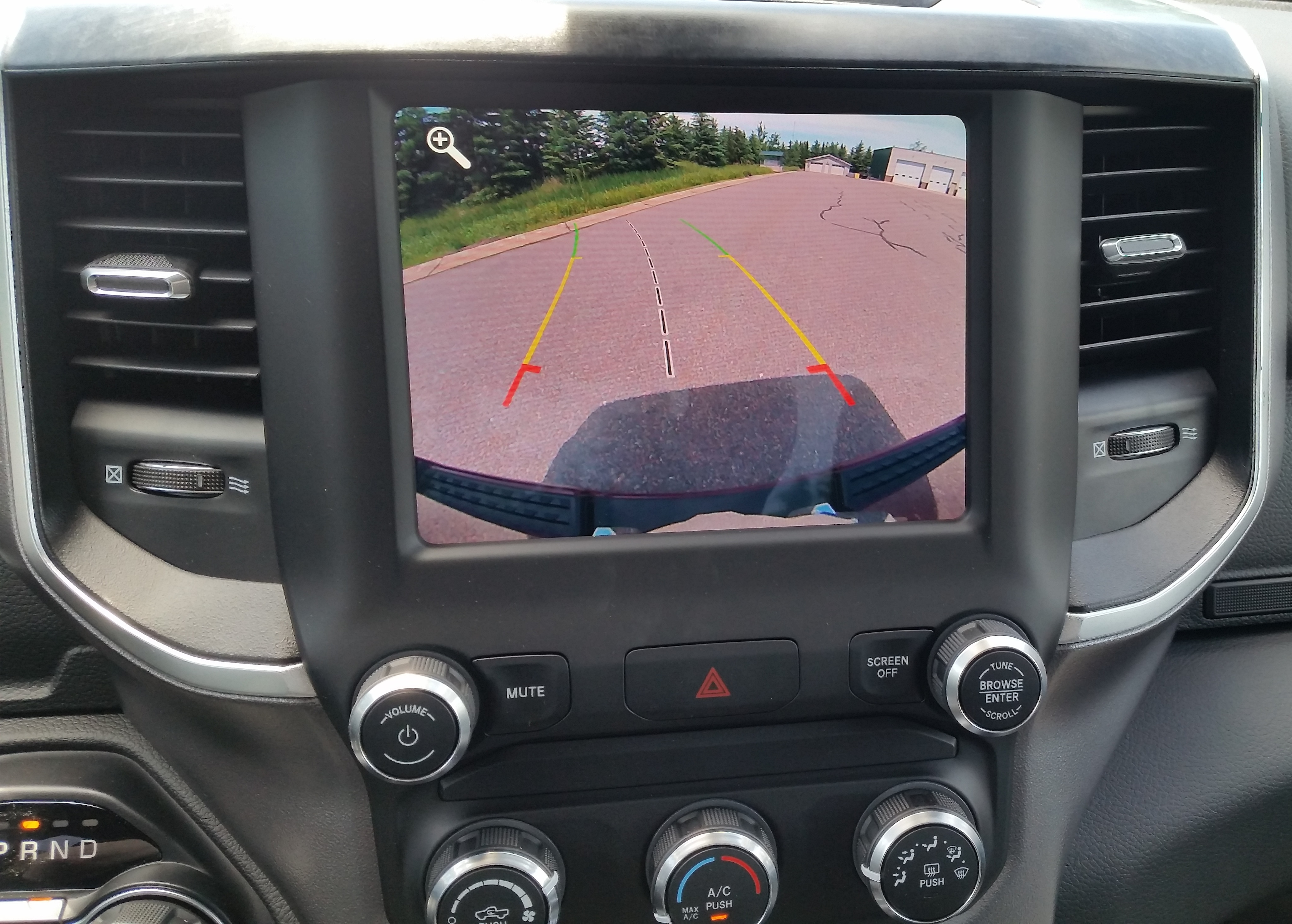 2019 Ram 1500 Quad Cab 4x4,  Pickup #10917 - photo 20