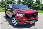 2019 Ram 1500 Quad Cab 4x4,  Pickup #10917 - photo 1