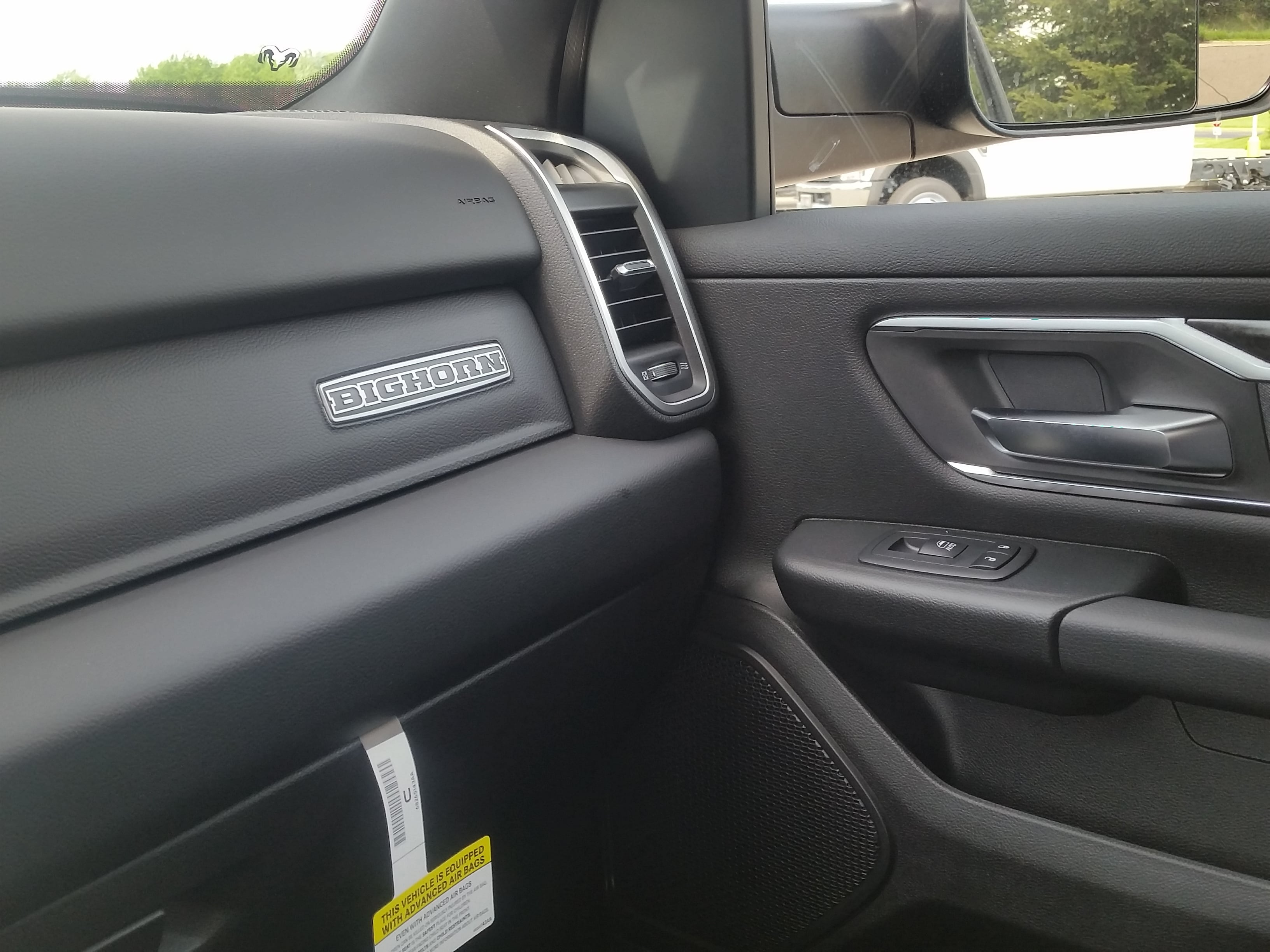 2019 Ram 1500 Quad Cab 4x4,  Pickup #10918 - photo 19