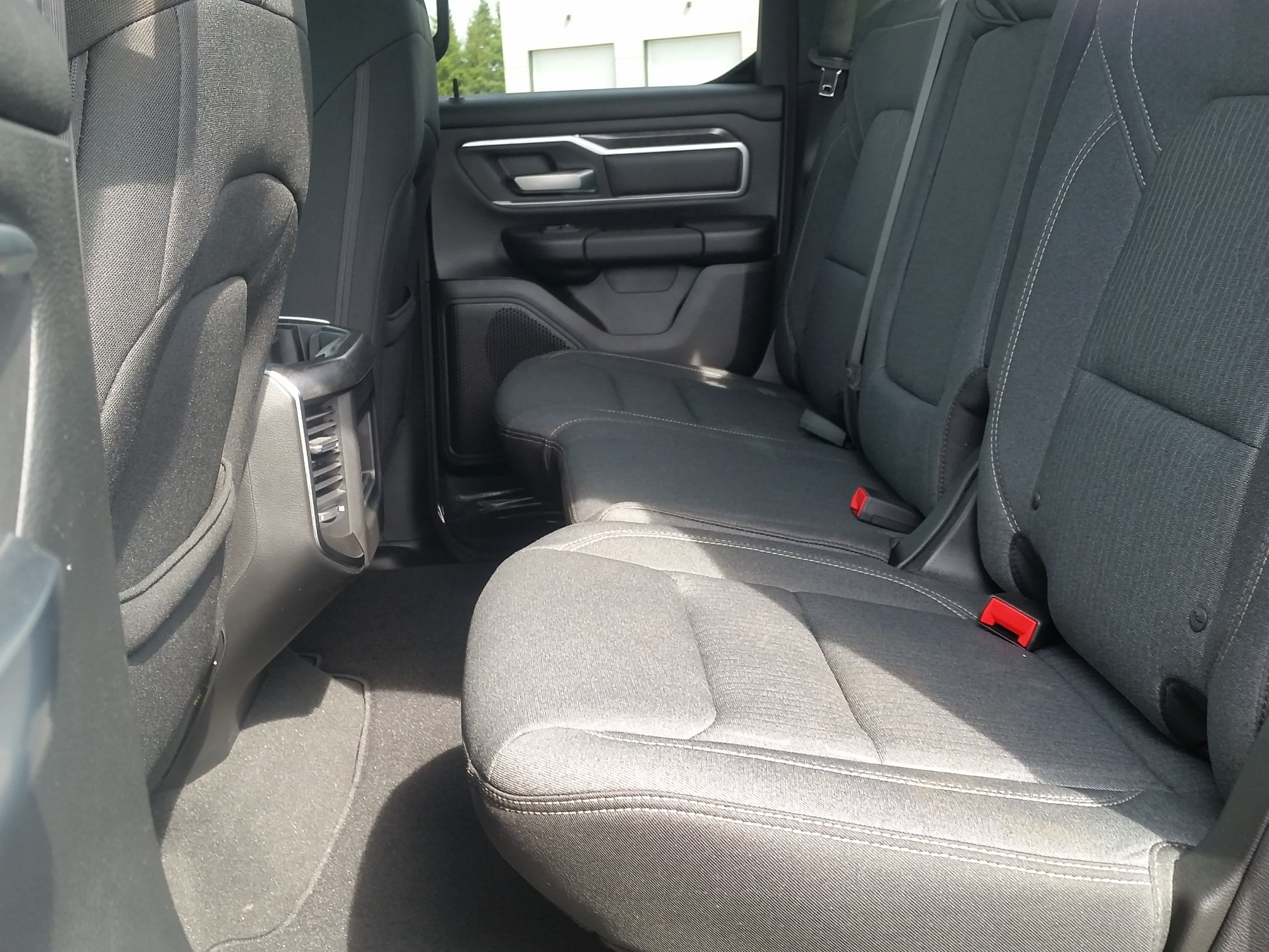 2019 Ram 1500 Quad Cab 4x4,  Pickup #10918 - photo 20