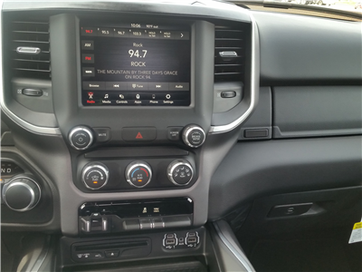 2019 Ram 1500 Quad Cab 4x4,  Pickup #10918 - photo 21