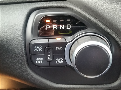 2019 Ram 1500 Quad Cab 4x4,  Pickup #10918 - photo 25