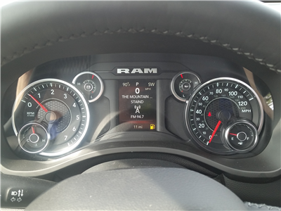 2019 Ram 1500 Quad Cab 4x4,  Pickup #10918 - photo 26