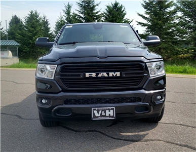 2019 Ram 1500 Quad Cab 4x4,  Pickup #10918 - photo 6