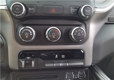 2019 Ram 1500 Quad Cab 4x4,  Pickup #10919 - photo 17