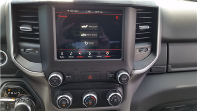 2019 Ram 1500 Quad Cab 4x4,  Pickup #10919 - photo 18