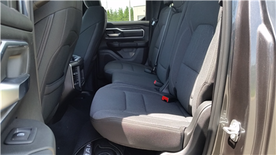 2019 Ram 1500 Quad Cab 4x4,  Pickup #10919 - photo 24