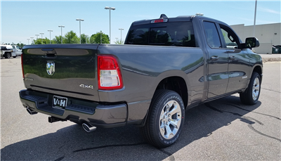 2019 Ram 1500 Quad Cab 4x4,  Pickup #10919 - photo 2