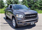 2019 Ram 1500 Quad Cab 4x4,  Pickup #10919 - photo 1
