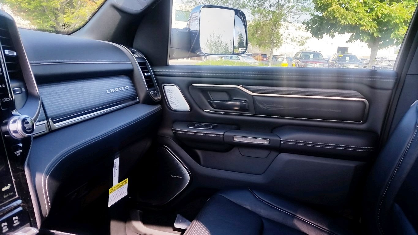 2019 Ram 1500 Crew Cab 4x4,  Pickup #10920 - photo 15