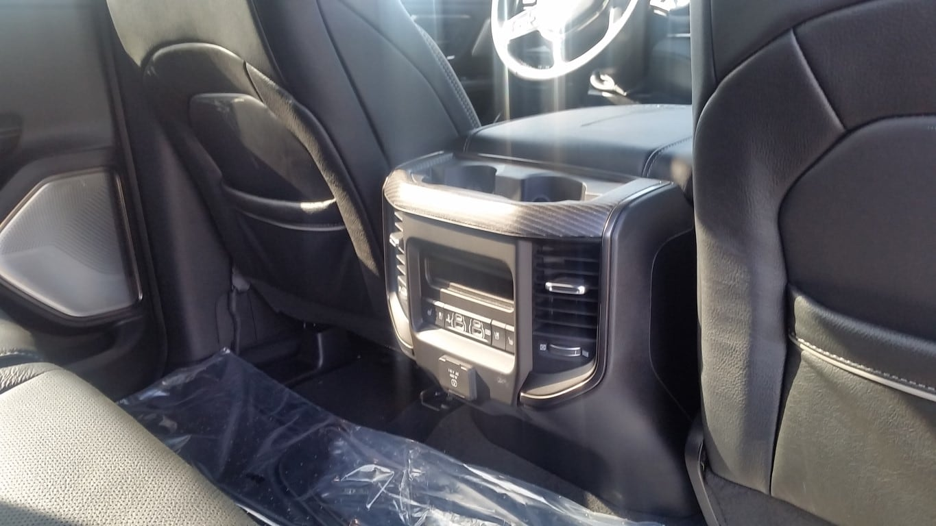 2019 Ram 1500 Crew Cab 4x4,  Pickup #10920 - photo 19