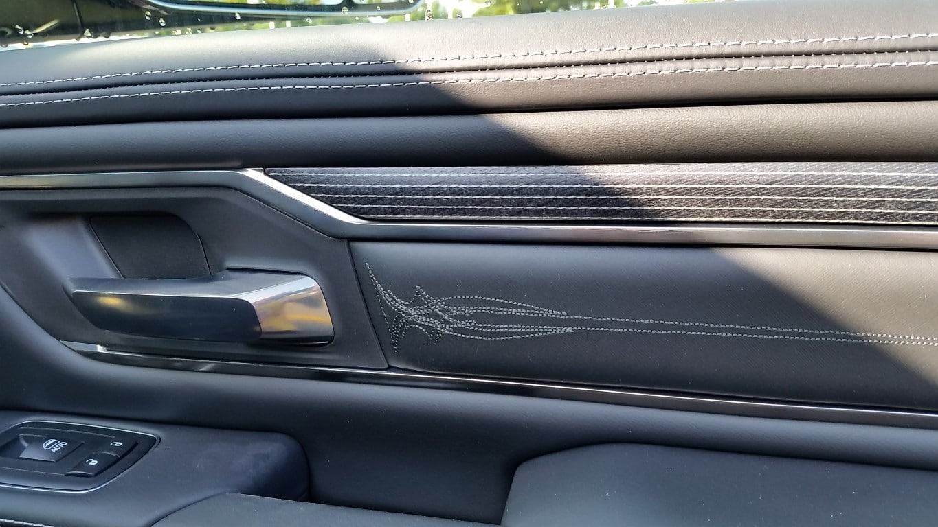 2019 Ram 1500 Crew Cab 4x4,  Pickup #10920 - photo 22