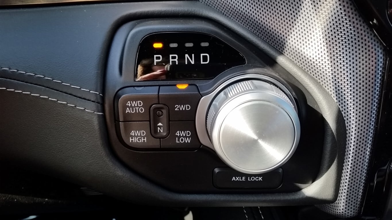 2019 Ram 1500 Crew Cab 4x4,  Pickup #10920 - photo 29