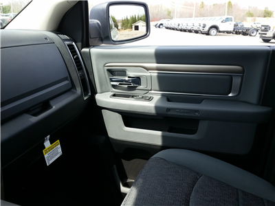 2018 Ram 1500 Crew Cab 4x4,  Pickup #10975 - photo 6