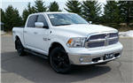 2018 Ram 1500 Crew Cab 4x4,  Pickup #10975 - photo 1