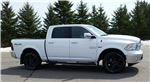 2018 Ram 1500 Crew Cab 4x4, Pickup #10975 - photo 21