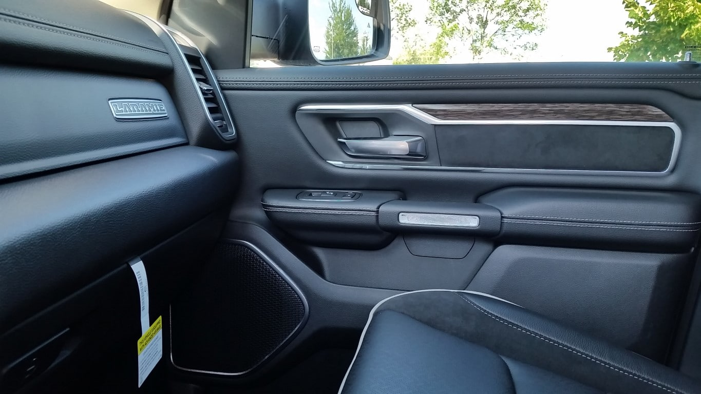 2019 Ram 1500 Crew Cab 4x4,  Pickup #11011 - photo 15
