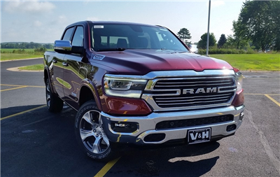 2019 Ram 1500 Crew Cab 4x4,  Pickup #11011 - photo 3