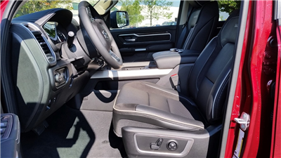 2019 Ram 1500 Crew Cab 4x4,  Pickup #11011 - photo 11