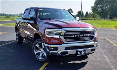 2019 Ram 1500 Crew Cab 4x4,  Pickup #11011 - photo 4
